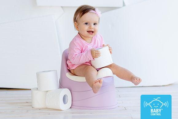 Entre los dos y los tres años la mayoría de los niños dejan los pañales. Para conseguirlo, existen algunas actividades que ayudan a contener los esfínteres.